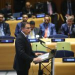 ONU: Perú aboga por no existencia de armas de destrucción masiva