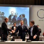 El G20 llega a un consenso para impulsar una reforma de la OMC