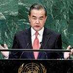 China pide a EEUU respuestas positivas ante los gestos de Corea del Norte