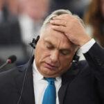Parlamento Europeo abre proceso sancionador contra Hungría por su política antimigratoria