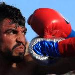 EEUU: Arrestan a ex campeón mundial de boxeo y actor Víctor Ortiz por violar a mujer (VIDEO)