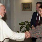 Papa convoca a presidentes Conferencias Episcopales para hablar de abusos