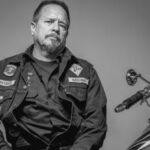 EEUU: Condenan a cadena perpetua al temible Jeff Pike jefe de pandilleros motociclistas