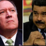 """EEUU: Mike Pompeo afirma que se preparan """"acciones"""" para incrementar la presión a Maduro (VIDEO)"""