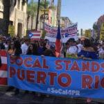 EEUU: Puertorriqueños exigen cancelar leyes que les impide recuperarse del desastre