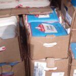 Un estado venezolano castigará con 18 años de cárcel contrabando de pan y queso