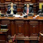 Villanueva: Ejecutivo no aceptará aprobación parcial de las reformas