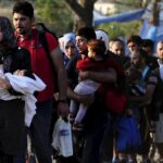Turquía alerta de que el ataque a Idleb causaría dos millones de refugiados