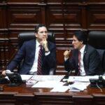Cuestión de confianza: Congreso convocará a Villanueva para este miércoles