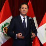 Congreso: Daniel Salaverry renunciará hoy a Fuerza Popular