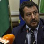 Italia: Tribunal embarga € 49 millones a Liga de Salvini por reembolsos electorales