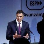 España: Presidente Pedro Sánchez propone suprimir protección jurídica a políticos (VIDEO)