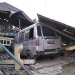 Indonesia: Elevan a 384 el número de muertos por los seísmos y el tsunami en las Célebes