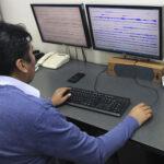 Dos sismos de regular magnitud se registraron hoy en Ica y Loreto