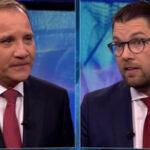 Suecia: Ultraderecha se ubica segundo detrás de los socialdemócratas en elecciones del domingo