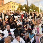 Líderes políticos cierran campaña en elecciones suecas de difícil pronóstico