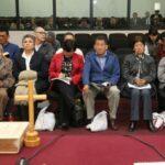 Caso Tarata: Poder Judicial dictará sentencia el 11 de setiembre