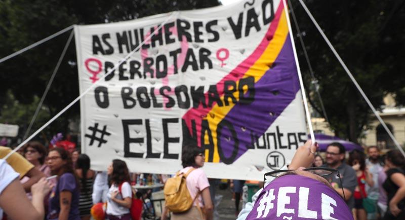 Bolsonaro descarta participar en debates electorales — Brasil