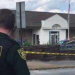 Al menos un muerto y varios heridos en un tiroteo en juzgado de EEUU