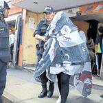 Policía peruana detuvo a mujer por explotar a dos adolescentes en un bar