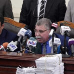 Egipto: Confirman 75 penas de muerte y cientos de años de cárcel por la masacre de 2013