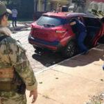 Paraguay: Detienen a fiscal y un asistente en operativo antidrogas en la Triple Frontera