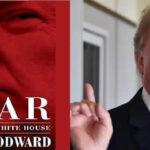 """EEUU: Trump niega que su gobierno sea un """"manicomio"""" y dice que libro """"es una estafa"""""""