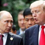 Demócratas de EEUU piden desvelar contenido de la reunión entre Trump y Putin