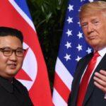 Trump agradece a líder norcoreano Kim Jong-un por su confianza