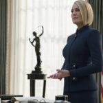 """Última temporada de """"House of Cards"""" con Claire Underwood como presidenta de EEUU"""