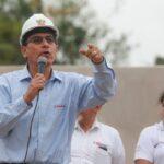 Vizcarra: el Perú no puede convivir más con la corrupción