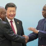 Xi destaca que el foro China-África es un hito en la cooperación Sur-Sur