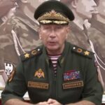 El jefe de la Guardia Nacional rusa reta a un duelo al líder opositor Navalni