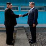 Las dos Coreas cerrarán 11 puestos fronterizos de vigilancia en noviembre