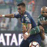 Copa Libertadores: Boca iguala 2-2 con Palmeiras y jugará la final con River Plate