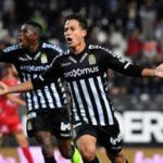 YouTube: Mira el golazo de Cristian Benavente en triunfo del Sporting Charleroi