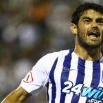 Luis Aguiar recordó con emotivas palabras su paso por Alianza Lima