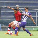 FBC Melgar se dispara en la tabla del Clausura al ganar 1-0 a Alianza Lima