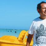 Jhonny Rojas el 'trotamundos' de la salsa celebra en Lima 45 años de labor artística