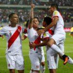 FIFA advierte sobre probable suspensión del fútbol peruano
