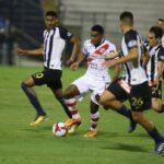 Deportivo Municipal superó 1-0 a Alianza Lima por la fecha 5 del Torneo Clausura