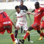 Universitario respira aliviado al ganar 1-0 a Sport Huancayo por la fecha 7 del Clausura
