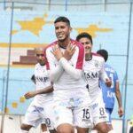Torneo Clausura: San Martín en el top de vanguardia al ganar 1-0 a Sport Boys