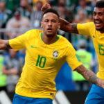 Argentina vs Brasil: Hora, lugar y canal en vivo del 'Clásico Sudamericano'