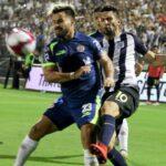 Alianza Lima se acerca al 'play off' con triunfo ante UTC por 1-0