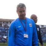 Pablo Bengoechea se despide de Alianza Lima y ya tiene reemplazo
