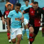 Melgar vence 2-0 a Sporting Cristal y recupera la punta del Torneo Clausura