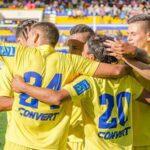 Torneo Clausura: Comerciantes Unidos vence 1-0 a Garcilaso por la fecha 9