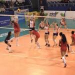 Sudamericano de Vóley Sub 20: Perú ganó a Chile 3-0 con parciales 25-23, 25-8 y 25-14