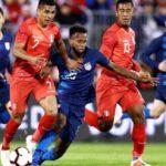 Selección peruana: La bicolor mejora ubicación en el Ránking tras fecha FIFA